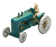 smalltractor