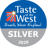 Taste of the West Silver Award